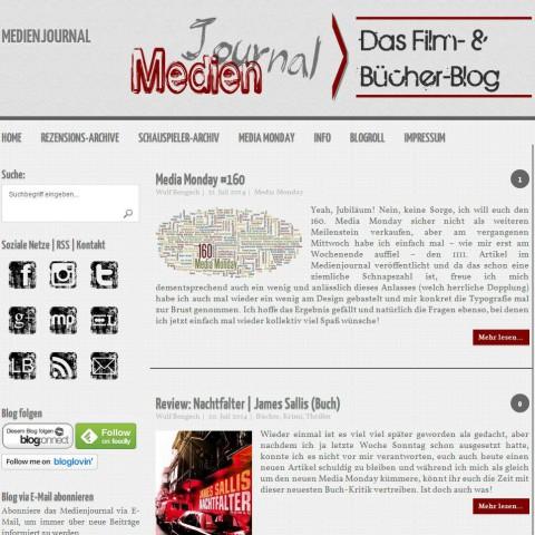 Medienjournal
